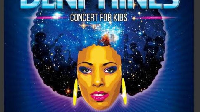 TICKET SALES  for the Concert for Kids
