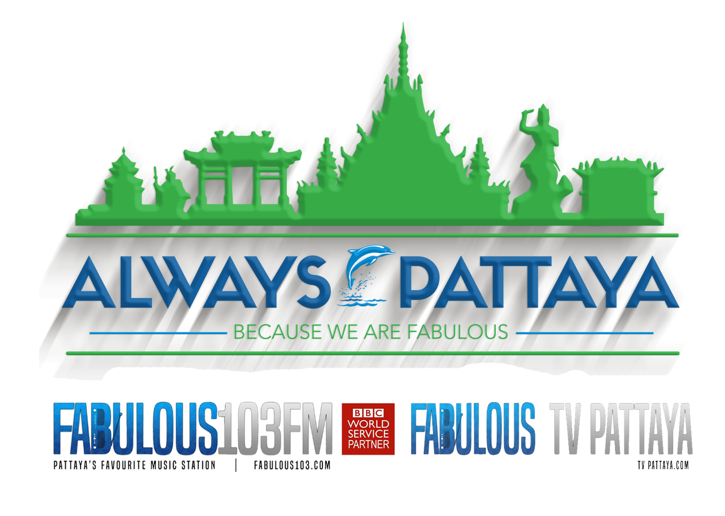 Always Pattaya….Fabulous