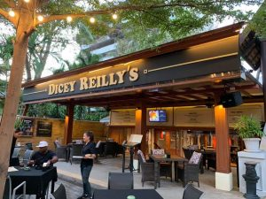 Dicey Reilly's: Sunday Carvery & Live Music @ Dicey Reilly's Pub & Restaurant | Muang Pattaya | Chang Wat Chon Buri | Thailand
