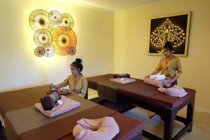 Siladon Spa Pattaya - Buy 1 Get 1 FREE (come 2 people, only pay for 1 person) @ Siladon Spa Pattaya | Chon Buri | Thailand
