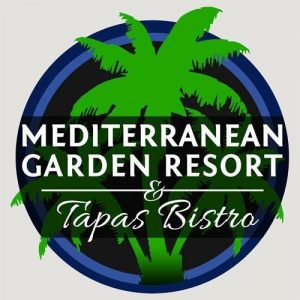 Argentinian Fillet Steak plus all the trimmings only 550 baht @ Mediterranean Garden Resort