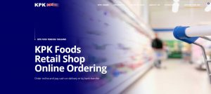 5% discount - KPK Online shop @ KPK Foods