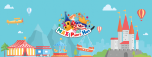 Midweek discounts on Bouncy Hire Party @ Max Party Hire