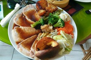 Daily Sunday Lunch from only 79 Baht! @ The Tequila Sunrise Bar & Guesthouse